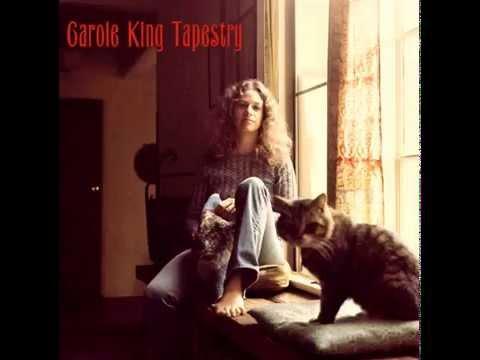Carole King - I Feel The Earth Move