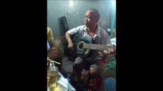 Nhạc Chế Trong Tù-Tiễn Một Người Đi (Chế) Tùng Chùa