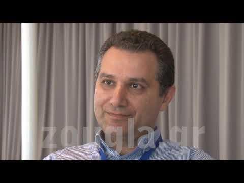 Κωνσταντίνος Πουλάς, Επ. Σύμβουλος- Καθηγητής στο Παν. Πατρών, Διευθυντής στο κέντρο Βιο-υγείας
