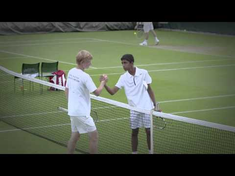 Road to Wimbledon 2014 Highlights - Day 6