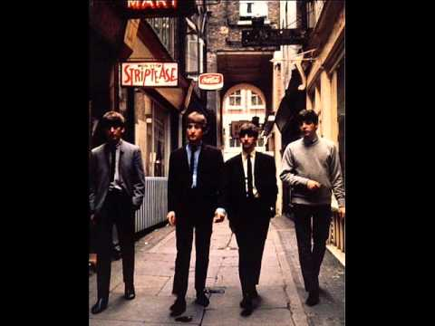 The Beatles - Ask Me Why - BBC session 24-09-63