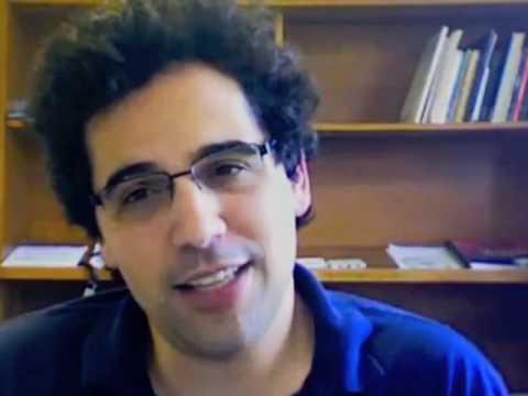 Avner Dorman 2011