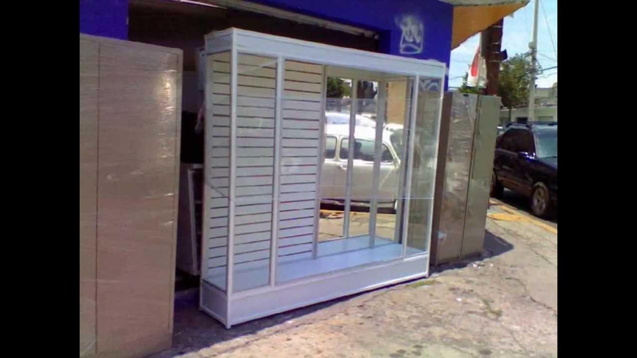 Aparadores vitrinas exhibidores adira decoraciones for Decoracion para vitrinas