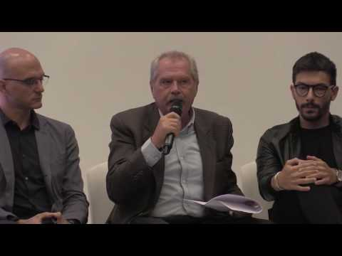 Costruire Abitare Pensare - Cersaie 2016 - Forum: Italia.Architetti4.0