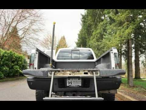 2008 Ford F-250 Lariat Super Cab 4X4 Long Bed for sale in Milwaukie, OR