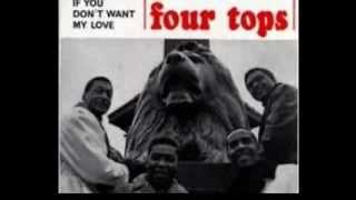 Watch Four Tops You Keep Running Away Single video