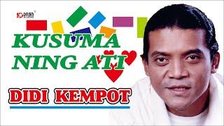 Gambar cover Kusumaning Ati - Didi Kempot