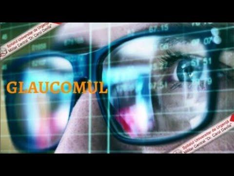 Glaucomul, a doua cauză de orbire, boala fără simptome