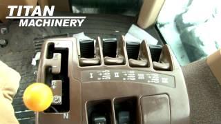 Video John Deere 9530 Tractor For Sale download MP3, 3GP, MP4, WEBM, AVI, FLV November 2017