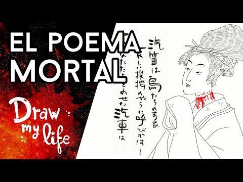 NO LEAS el poema japonés PROHIBIDO - Draw Club