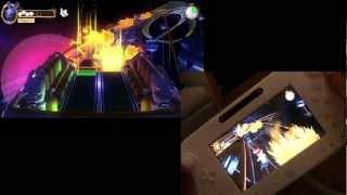 Rabbids Land Developer Demo Wii U NWR Exclusive