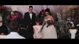лучшая свадьба 2017