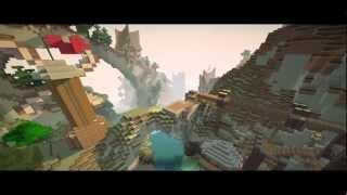 Custom Epic Village (schematic download)