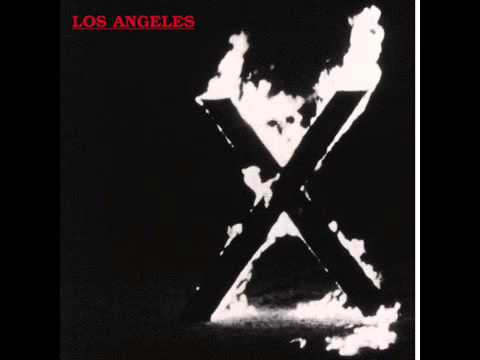 X   Los Angeles Dangerhouse Version]   YouTube2