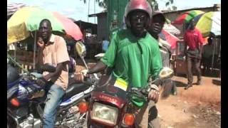 UNcover Sudan Show 3 - SENKE BIKES