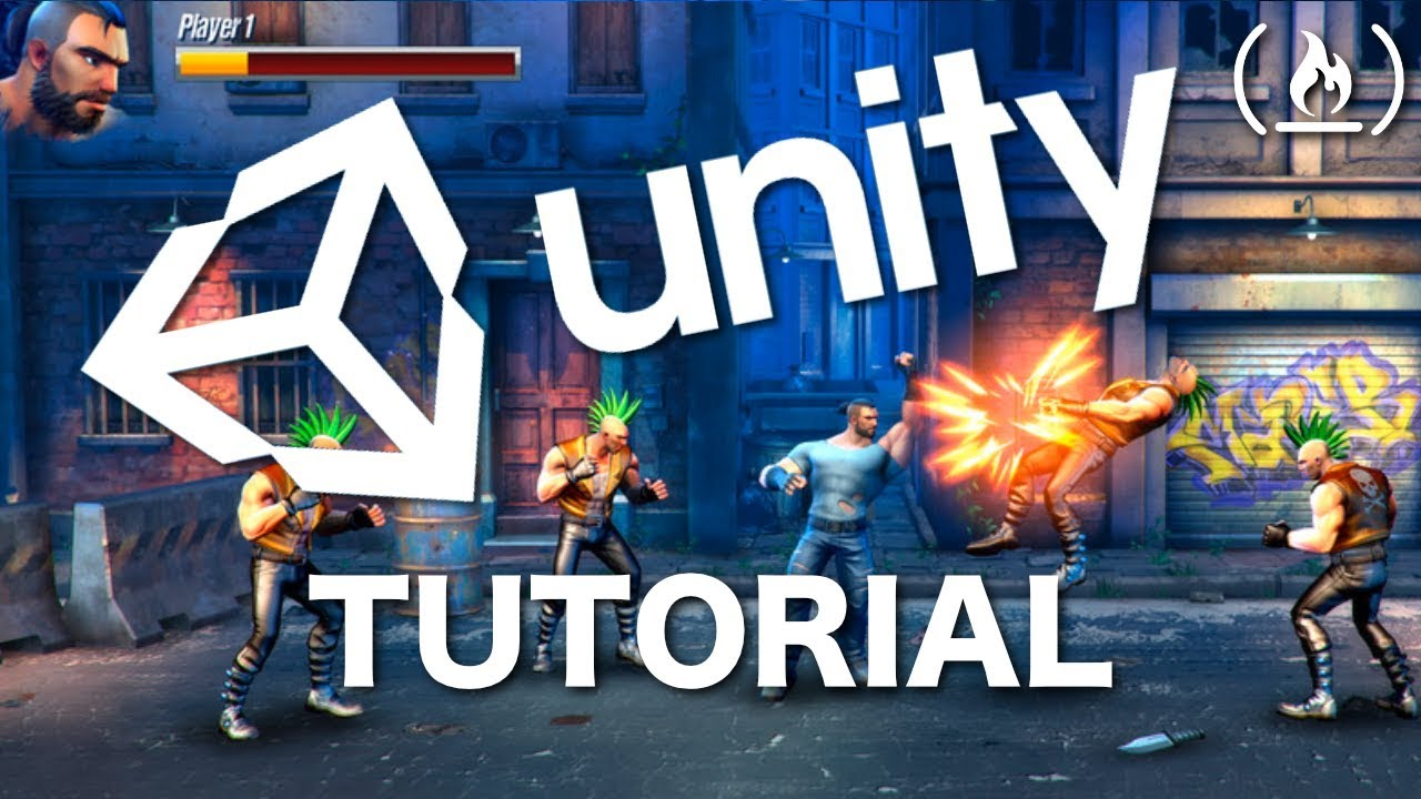Unity - Free Courses & Tutorials to Learn Unity Online - 2019