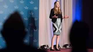 2016 National Oratorical Contest Finals - Cheyenne Mathews - Prepared Oration