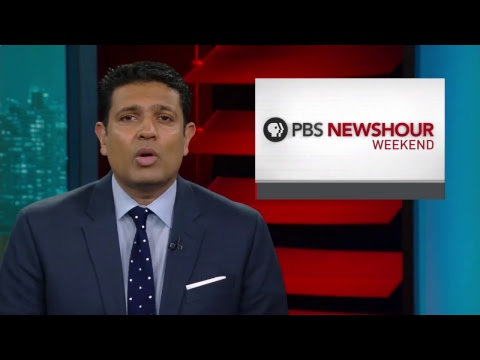 PBS NewsHour Weekend full episode March 31, 2018
