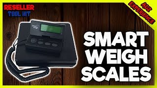 Smart Weigh Digital Shipping & Postal Scale Review - Reseller Toolkit