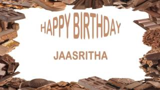 Jaasritha   Birthday Postcards & Postales