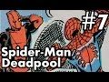 Spider-man deadpool #7: Convention Chaos! video