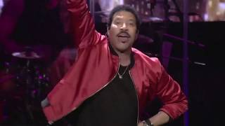 Behind-the-scenes with Lionel Richie in Honolulu - American Idol on ABC