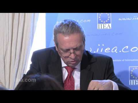 Ambassador Isticioaia-Budura on EU - Japan relations