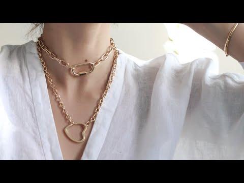Imagem do produto Brinco Piercing Beauté Largo e Liso Folheado a Ouro 18k