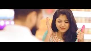 Nee Paarthu yanna rasitha Best Romantic Love Song Tamil Album Song