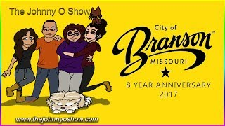 Ep. #402 Branson, MO - 8 Year Anniversary: Part 1