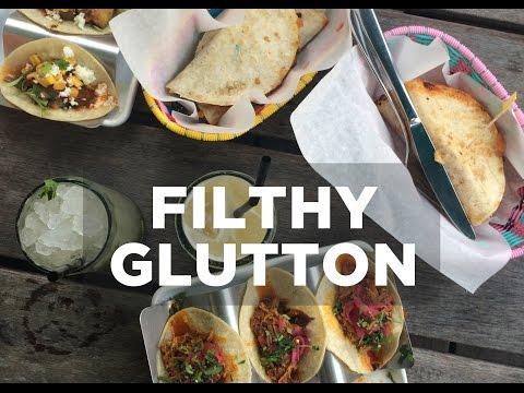 Filthy Glutton