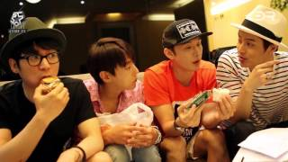 5tionTV EPISODE #2 오션 TV
