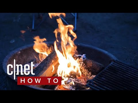 Camping hacks that make your outdoorsing a little easier (CNET How To)