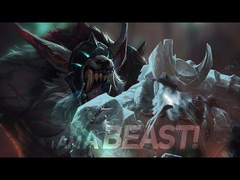 Tobias Fate - I'm a BEAST!