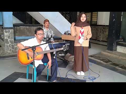 Guruku Pahlawanku - Charly Setia Band ft Syafira Cover By-You