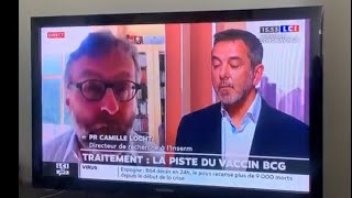 Stop FRANCE From Spreading Covid-19 Vaccines in Africa!