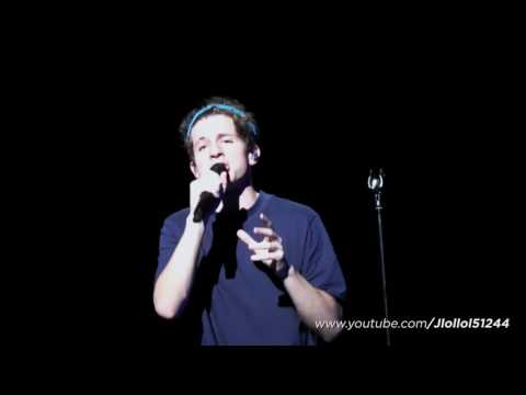 Charlie Puth - Then There's You (LIVE in Seoul, Korea_20160818)