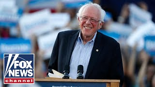 Former DNC official says Bernie should drop out of race to focus on health