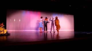 Video Wizard of Oz - Cowardly Lion  - Dance Summer Camp Show 2011 download MP3, 3GP, MP4, WEBM, AVI, FLV November 2018