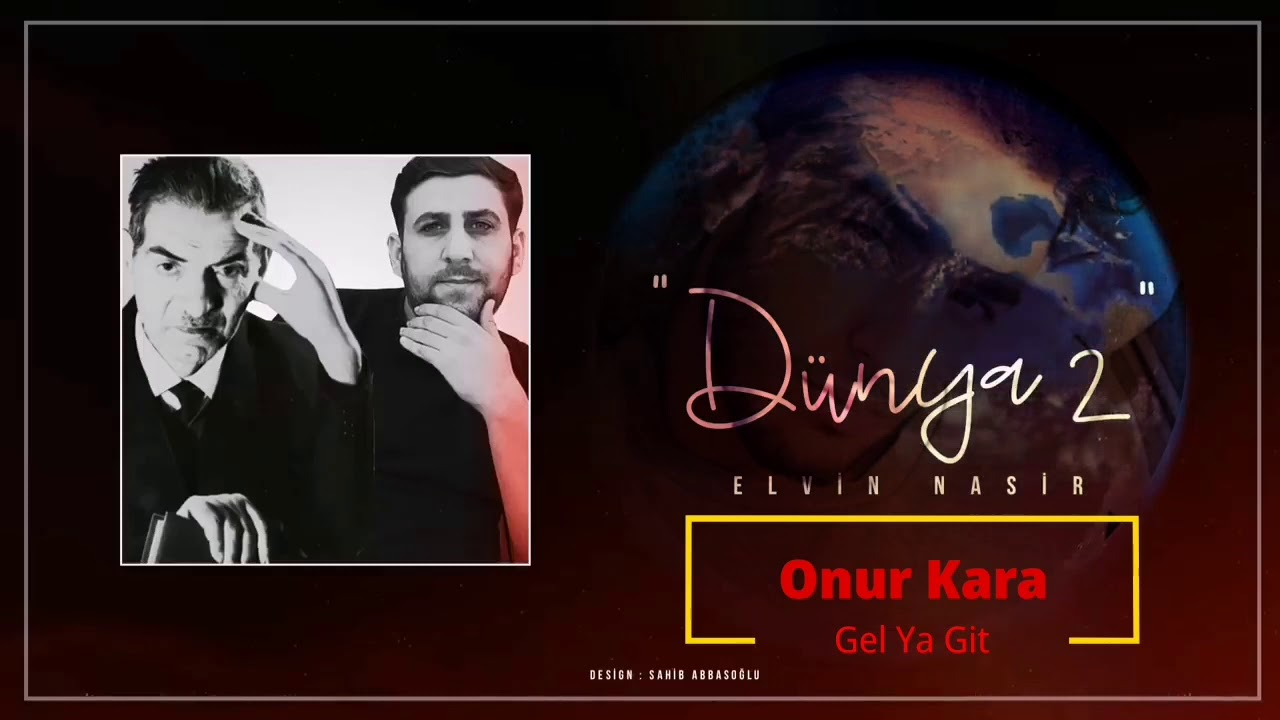 Elvin Nasir ft Seyyid Taleh - Zaman (Official Video) 2021