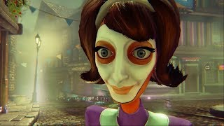 Why We Happy Few Is Banned In Australia