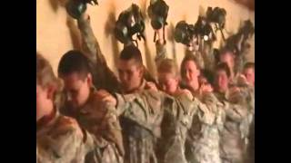 !! RAW FOOTAGE !! Surviving the Gas Chamber at Army Basic Training  Pt 2 !! WOW !!