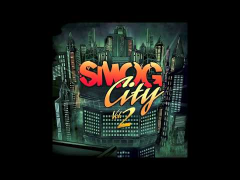 12th Planet - Smoked Out (SMOG City Vol.2)