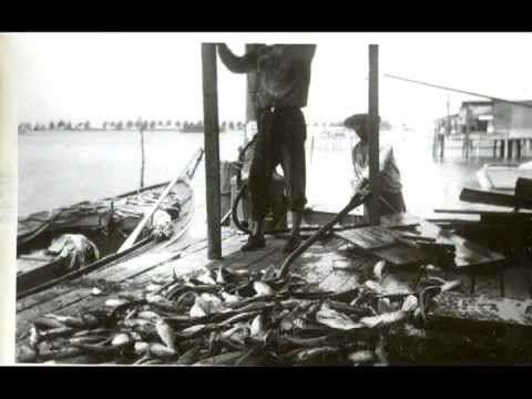 Oral History Video: Cortez Fisherman Thomas