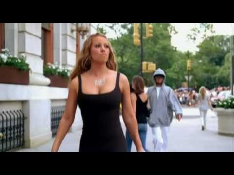 Mariah Carey - Obsessed (HDC Seamus Haji/Paul Emanuel Club Edit)