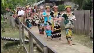 Punan Hovongan Kapuas