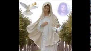 ,,,,Magasztalja lelkem az Urat, K