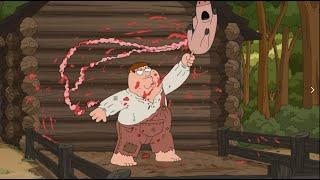 """Гриффины. """" Великий Гэтсби"""" """"О мышах и людях"""" """"Гекльберри Фин"""""""