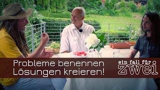 Probleme benennen! - Lösungen kreieren! - Erich Hambach | EIN FALL FÜR ZWEI E11
