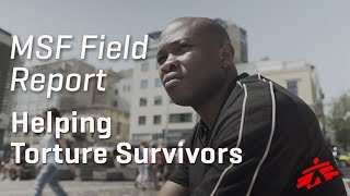 Helping Victims of Torture: Eugene's Story